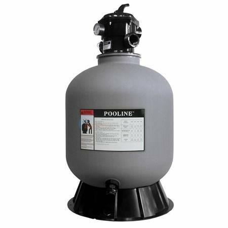 Long Lasting Blow Mold Sand Filter - San Gabriel, Los Angeles, California
