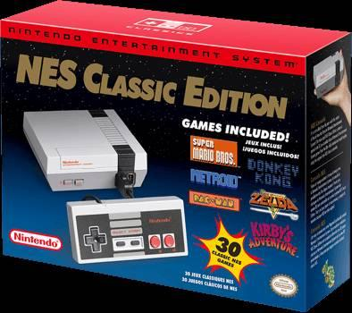 Nintendo Mini Nes - NEW - Los Angeles