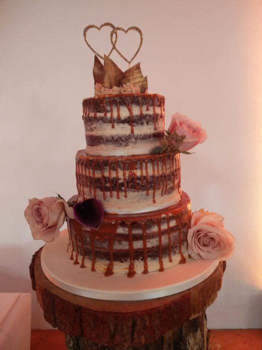 Beautiful Cakes for all Occasions - Los Angeles