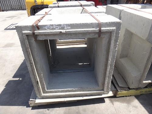 Concrete Storm Sewer : Concrete storm trap forms sewer water equipment