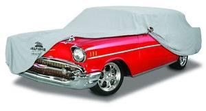 Car Cover for 1957 Chevrolet Nomad by California Car Cover - Los Angeles