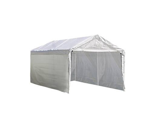 New full canopy set 10x20 with walls and metal frame - Los Angeles