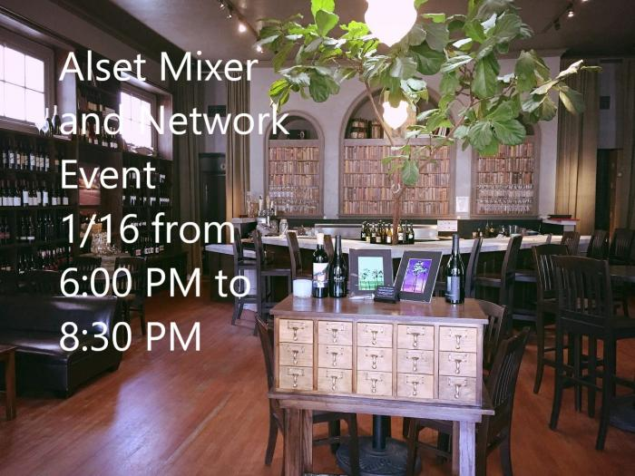 1/16: Mixer & Network with Other Workers/Freelancers/Contractors - Los Angeles