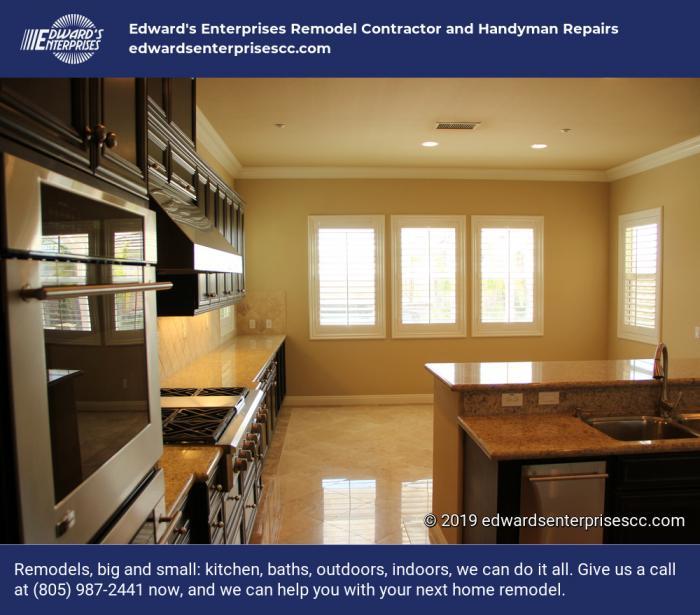Patio Cover Contractors Los Angeles: Handyman Licensed And Hourly Services In Granada Hills, CA